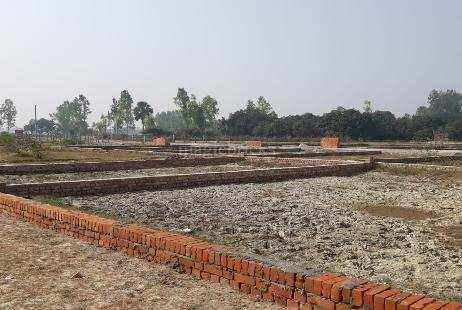 100 Sq. Yards Commercial Land for Sale in Yamuna Expressway, Greater Noida