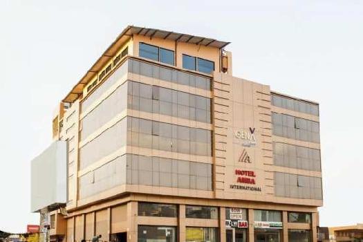 45000 Sq.ft. Hotels for Rent in Chopasni Road, Jodhpur