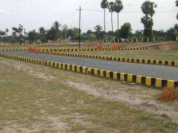328 Sq. Yards Residential Plot for Sale in Taj Expressway, Noida