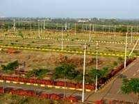 4536 Sq.ft. Residential Plot for Sale in Sector 150 Noida