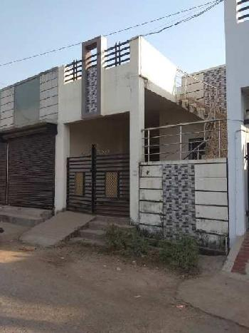 2 BHK 1000 Sq.ft. House & Villa for Sale in Mahaveer Nagar, Raipur