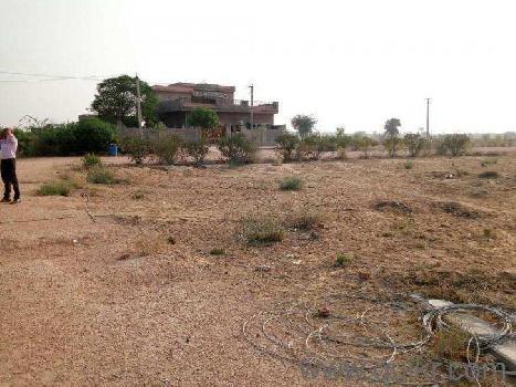 1920 Sq.ft. Residential Plot for Sale in Shobhasar, Bikaner