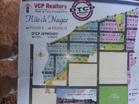 1500 Sq.ft. Residential Plot for Sale in Ammachathiram Pudukkottai