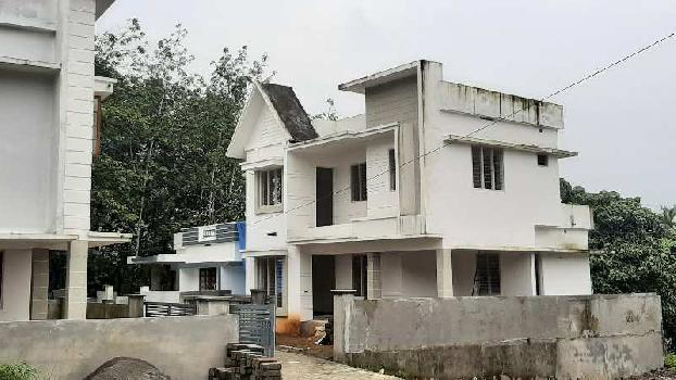 3 BHK 3 Cent House & Villa for Sale in Kalamasery, Kochi