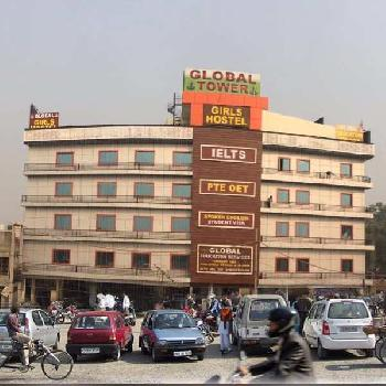 3850 Sq.ft. Office Space for Rent in G.T. Road, Amritsar