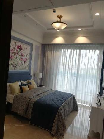 4 BHK 3255 Sq.ft. Residential Apartment for Sale in Chattarpur, Delhi