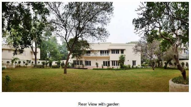 6 BHK 10000 Sq.ft. House & Villa for Rent in Diplomatic Enclave, Chanakyapuri, Delhi