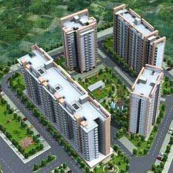 2 BHK 725 Sq.ft. Residential Apartment for Sale in Miakpur Goojar, Bhiwadi