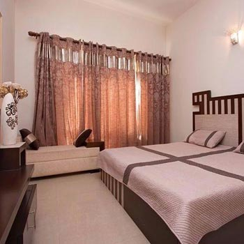 2 BHK 722 Sq.ft. Residential Apartment for Rent in Alwar Bypass Road, Bhiwadi
