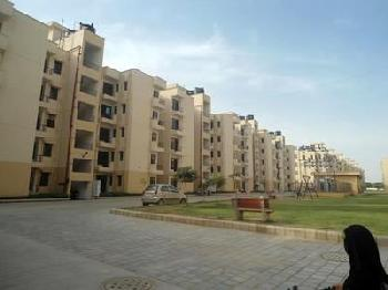 3 BHK 830 Sq.ft. Residential Apartment for Rent in Alwar Bypass Road, Bhiwadi