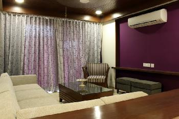 3 BHK 1033 Sq.ft. Residential Apartment for Rent in Alwar Bypass Road, Bhiwadi