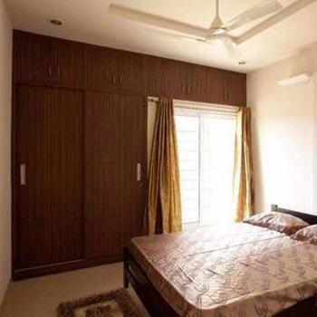 2 BHK 1100 Sq.ft. Residential Apartment for Rent in Vasundhara Nagar, Bhiwadi
