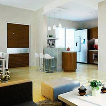 2 BHK 1210 Sq.ft. Residential Apartment for Rent in Alwar Bypass Road, Bhiwadi