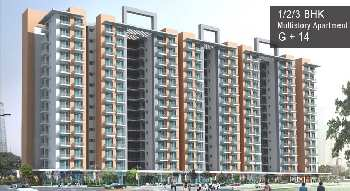 2 BHK 980 Sq.ft. Residential Apartment for Sale in Alwar Bypass Road, Bhiwadi