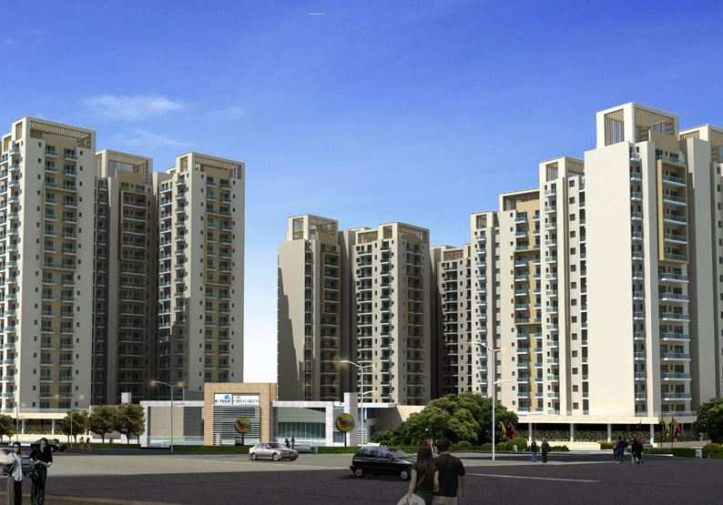 2 BHK 1037 Sq.ft. Residential Apartment for Sale in UIT Sectors, Bhiwadi