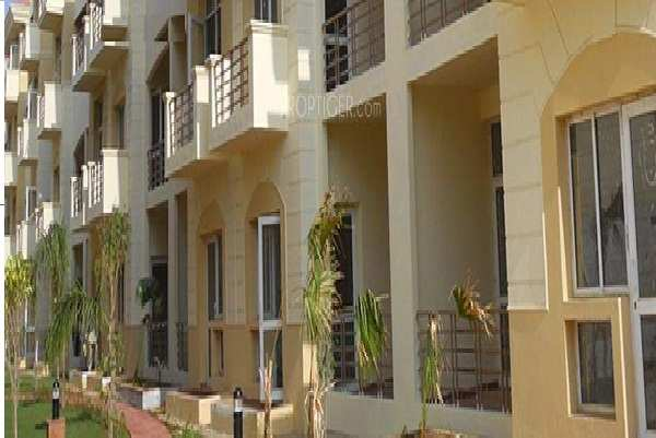 2 BHK 1160 Sq.ft. Residential Apartment for Sale in Sector 2 Bhiwadi