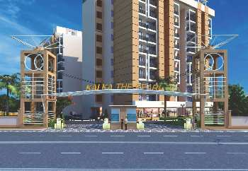 3 BHK 1450 Sq.ft. Residential Apartment for Sale in Alwar Bypass Road, Bhiwadi