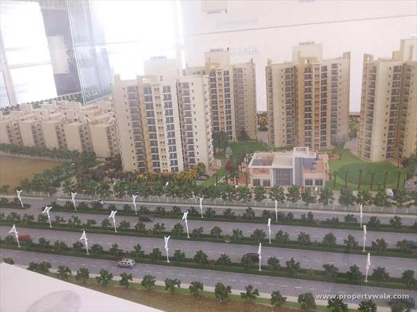 3 BHK 1665 Sq.ft. Residential Apartment for Sale in Alwar Bypass Road, Bhiwadi