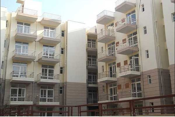 3 BHK 1119 Sq.ft. Residential Apartment for Sale in Alwar Bypass Road, Bhiwadi