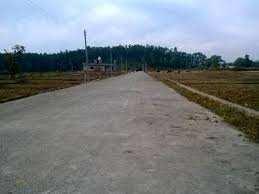 432 Sq.ft. Residential Plot for Sale in Gangashahar, Bikaner