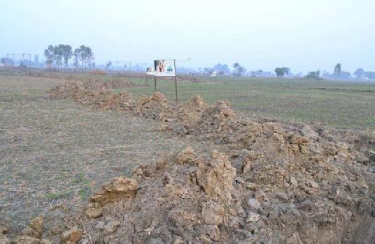 447 Sq.ft. Residential Plot for Sale in Gangashahar, Bikaner