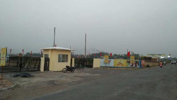 125 Sq. Yards Residential Plot for Sale in Jalalpur, Dera Bassi