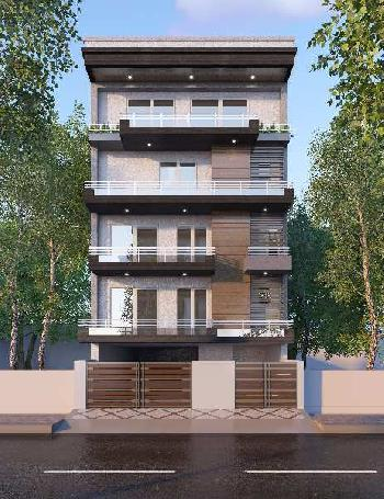 2 BHK 1400 Sq.ft. Residential Apartment for Rent in Sector 6 Panchkula