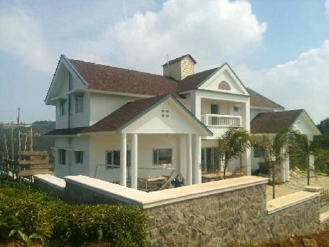 4 BHK 3500 Sq.ft. House & Villa for Sale in Kotagiri, Ooty