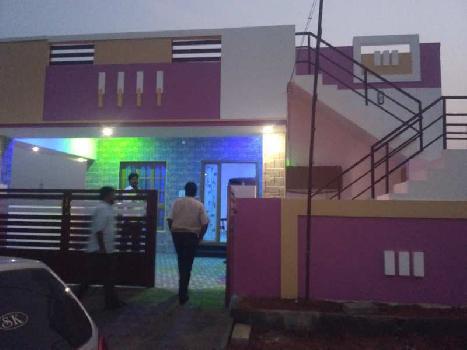 2 BHK 1200 Sq.ft. House & Villa for Sale in Madampatti, Coimbatore