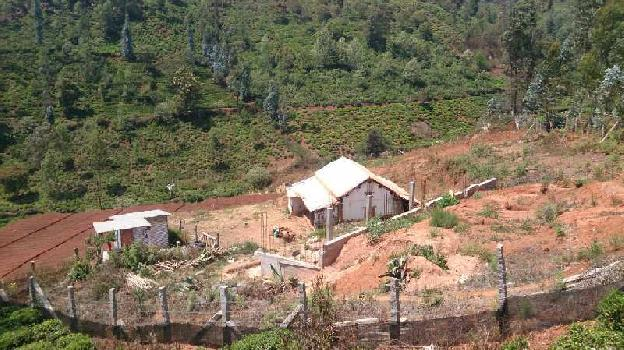 2 Acre Farm Land for Sale in Ketti, Ooty