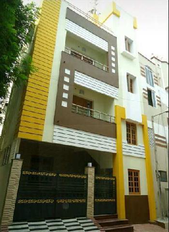 5 BHK 2700 Sq.ft. House & Villa for Sale in Besant Nagar, Chennai