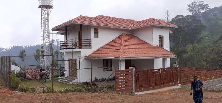 3 BHK 2400 Sq.ft. House & Villa for Sale in Coonoor, Nilgiris