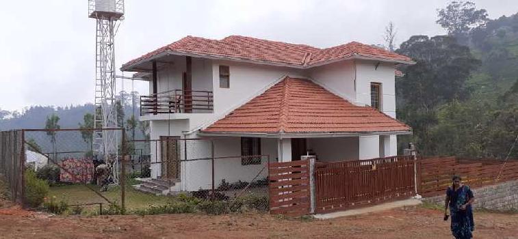 3 BHK 2100 Sq.ft. House & Villa for Sale in Coonoor, Nilgiris