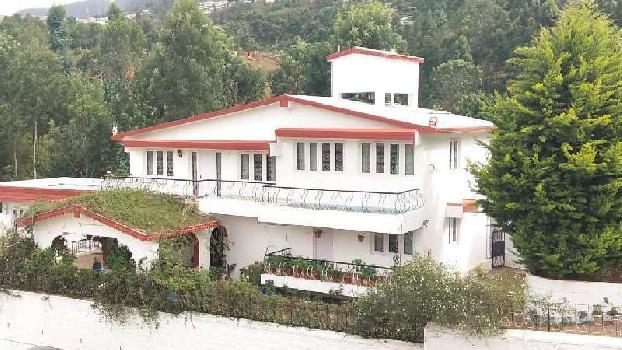 5 BHK 7000 Sq.ft. House & Villa for Sale in Coonoor, Nilgiris
