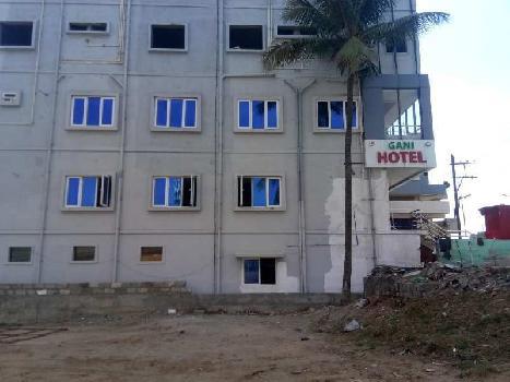 26000 Sq.ft. Commercial Land for Sale in Bagalore Road, Hosur