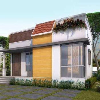 2 BHK 850 Ares House & Villa for Sale in Anumanthai toll gate Pondicherry