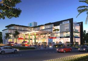 82 Sq. Meter Commercial Shop for Rent in Altinho