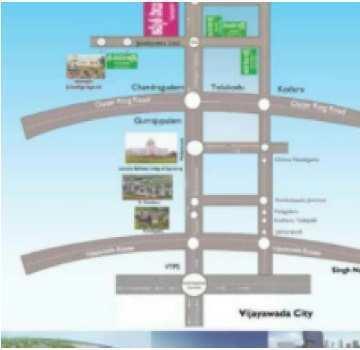 1800 Sq.ft. Residential Plot for Sale in Mylavaram, Krishna