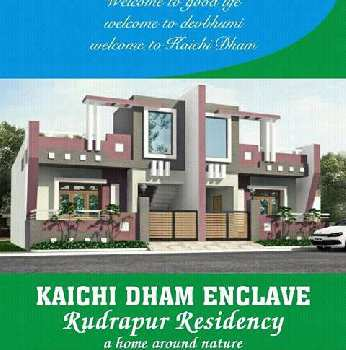 4 Acre Residential Plot for Sale in Rudrapur Udham, Udham Singh Nagar
