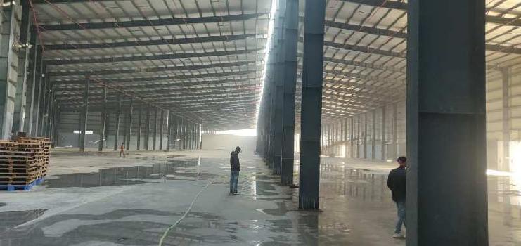 180000 Sq.ft. Warehouse for Rent in Rai, Sonipat