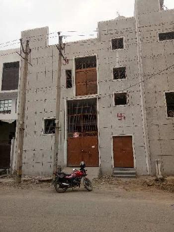 250 Sq. Meter Industrial Land for Rent in Bawana, Delhi