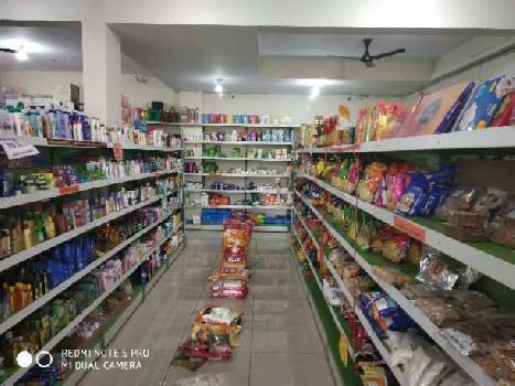 1000 Sq.ft. Showroom for Rent in Hoshangabad Road, Bhopal