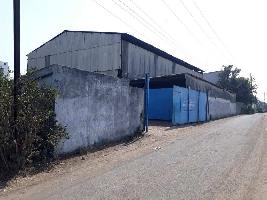 13500 Sq.ft. Factory for Sale in Talawade, Pune