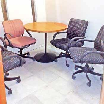1200 Sq.ft. Office Space for Rent in C. G. Road, Ahmedabad
