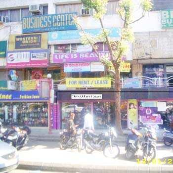 735 Sq.ft. Showroom for Rent in New C G Road, Ahmedabad
