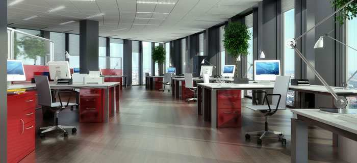833 Sq. Feet Office Space for Rent in Ahmedabad - 833 Sq.ft.