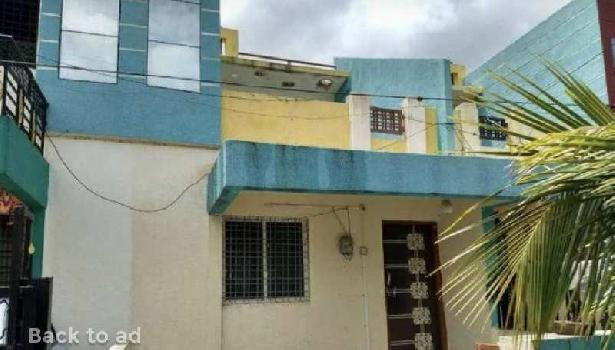 1 BHK 1200 Sq.ft. House & Villa for Rent in Savedi Gulmohar Road, Ahmednagar