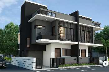 3 BHK 1500 Sq.ft. House & Villa for Sale in Savedi, Ahmednagar