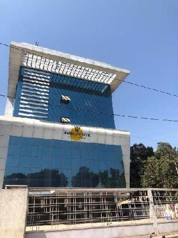 15000 Sq.ft. Business Center for Sale in Tarakpur, Ahmednagar