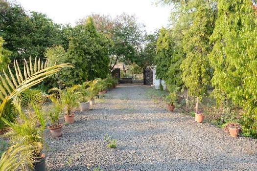 4 BHK 5000 Sq.ft. Farm House for Sale in Wagholi, Pune